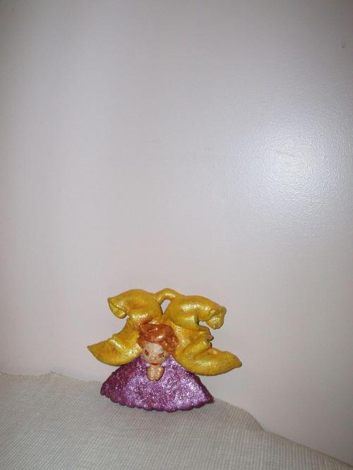 Łazioł - Fioletowe Zauroczenie