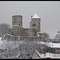 Mamy wiosne tej zimy, a ja pragnę takiej jak ta w 2006r. #ZamekWBędzinie