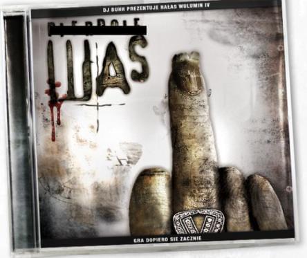 DJ Buhh - Halas Wolumin IV Pier..le Was (2008)