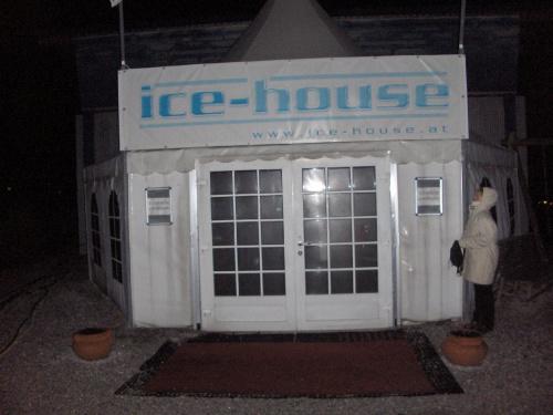 Domek i Ice House #Alpy #Narty #Zillertal