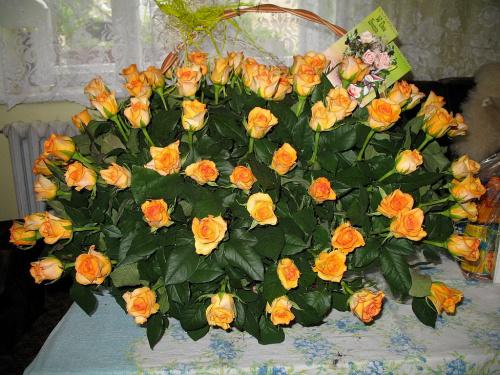 #kwiaty #bukiety #róże