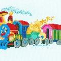#ciuchcia #lokomotywa #BajkowyPociąg