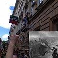 Dzień Zwycięstwa #Juwenalia2008 #soviet #AGH #ArmiaCzerwona #gwardia