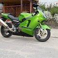 ninja zx12r #motocykl #ninja #ZX12R