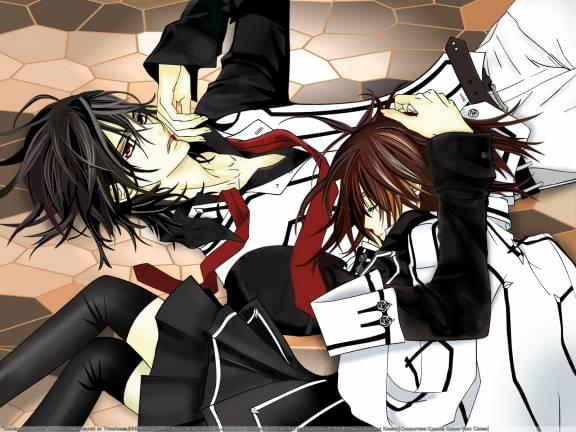 Vampire Knight Anime Yuki