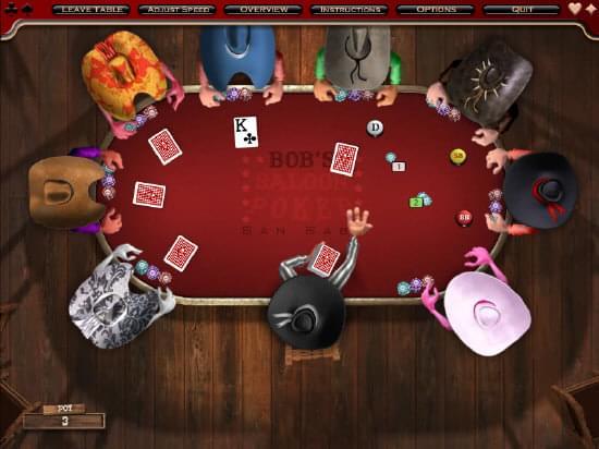 poker rangliste online
