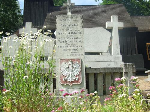 Powstańcy wielkopolscy cmentarz Sławno #powstancy