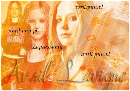 Najlepsze forum o Avril Lavigne