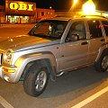 najlepsza fura jaką fazowaliśmy #jeep #obi #auto #spacerzaki
