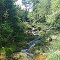 #potok #wodospady #Czerniawa