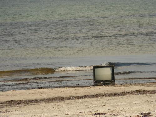 Rozrywki na plaży :) #bornholm #dania #morze #bałtyckie #plaża