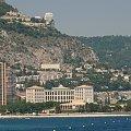 Wysokie wzgórza Monte Carlo #MonacoIMonteCarlo