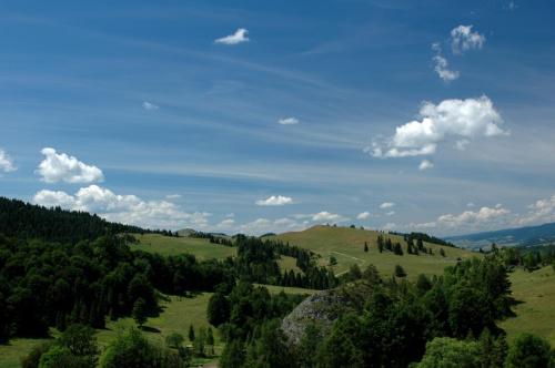 Piękna nasza Polska cała...Pieniny #Góry