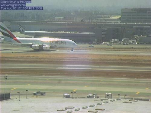 A380 Emirates #A380 #samolot