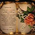 #okazje #podziękowania #ślub #urodziny