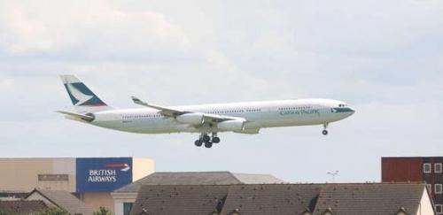 #samolot #lotnisko #kamera