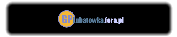 Forum GP w Lubatówce Strona Główna