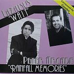 Lazarus & Peter Arcade - Wait/Rainfall Memories 12