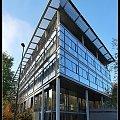 Jesien 2008 #budynek