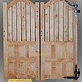 Zakład stolarski STANPOR - Firma wykonuje szeroki asortyment bram, przęseł ogrodzeniowych, balustrady, furtki, drzwi, standy, stojaki pod kolumny DVD i nie tylko. e-mail: stanport@interia.pl tel. 606950390 #Stanpor #zakład #stolarski #drzwi