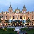 Sale Kasyna mogą zwiedzać tylko dorośli :) #MonacoIMonteCarlo