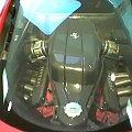 #enzo #ferrari #samochody #supersamochody #silnik #engine #v12