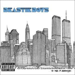 Five Boroughs - album