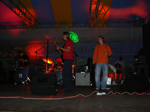 Koncert Kasy Chorych