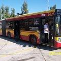 Autobusy MZA Warszawa #Autobusy #motoryzacja